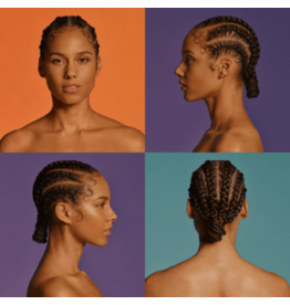 (LP) Alicia Keys - Alicia