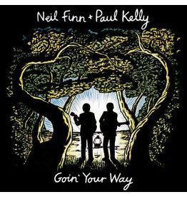 (LP) Neil Finn & Paul Kelly - Goin Your Way (2020)