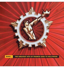(LP) Frankie Goes To Hollywood - Bang! The Greatest Hits (2LP)