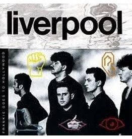(LP) Frankie Goes To Hollywood - Liverpool (2020 Reissue)