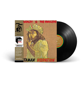 (LP) Bob Marley & The Wailers - Rastaman Vibration (half speed master)
