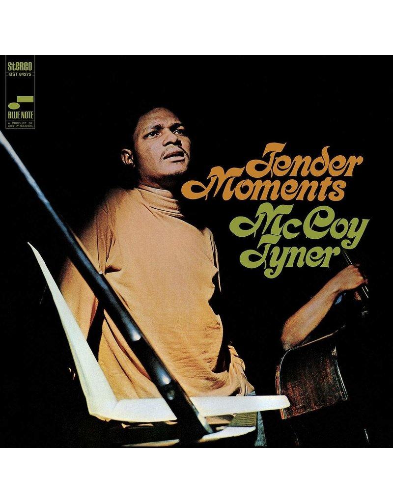 (LP) Mccoy Tyner - Tender Moments (Tone Poet Series)