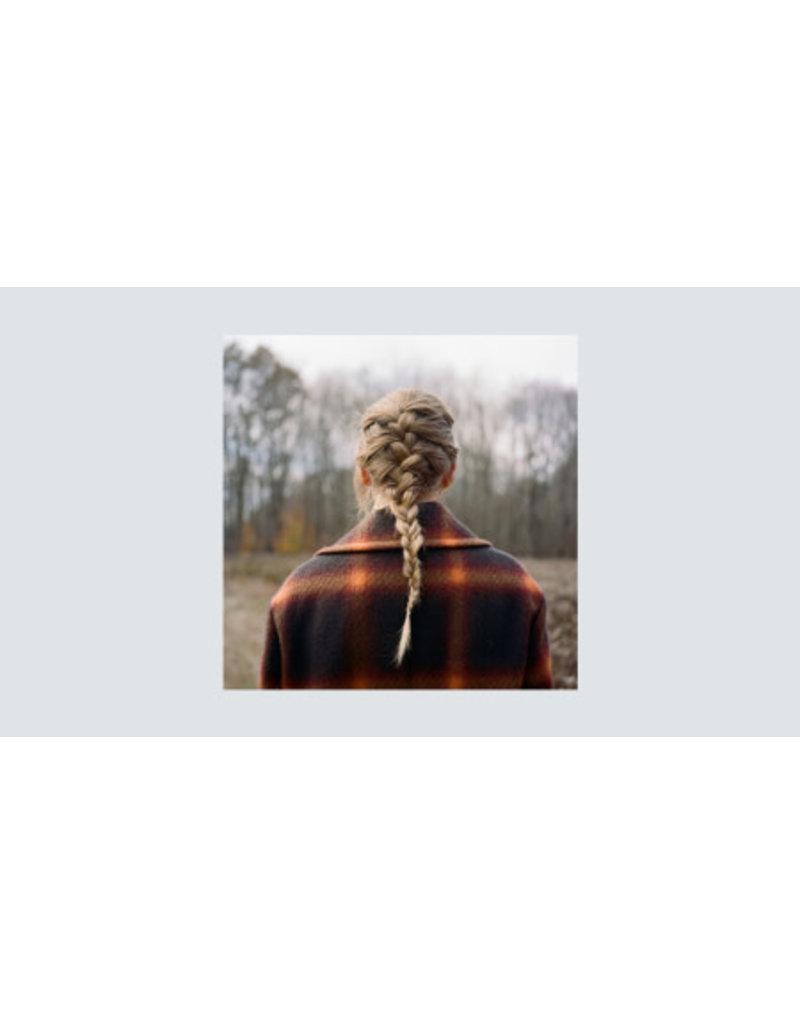 Republic (CD) Taylor Swift - Evermore