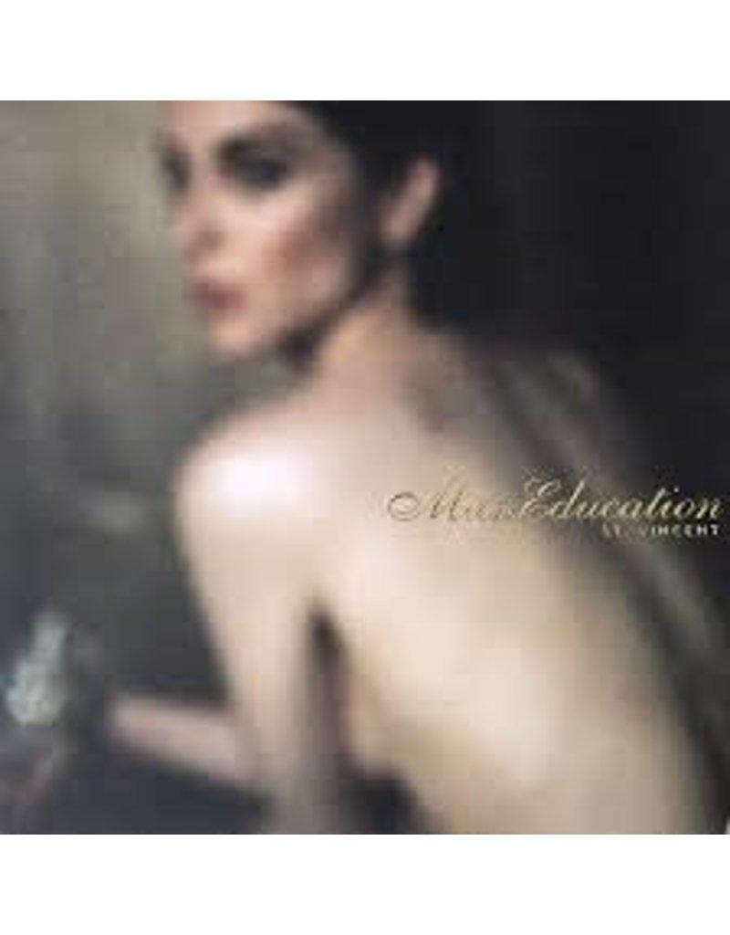 (LP) St. Vincent - Masseducation (2018 Re-imagination)