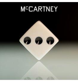 (LP) Paul McCartney - McCartney III (indie exclusive/white)