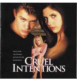 (LP) Soundtrack - Cruel Intentions (2LP)