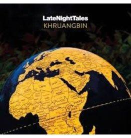 Late Night Tales (LP) Khruangbin - Late Night Tales (2LP-180g)