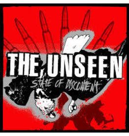 (LP) Unseen - State Of Discontent