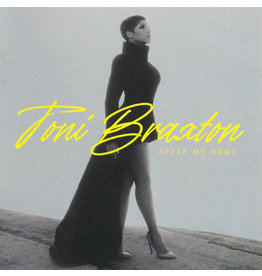 (LP) Toni Braxton - Spell My Name (2020)