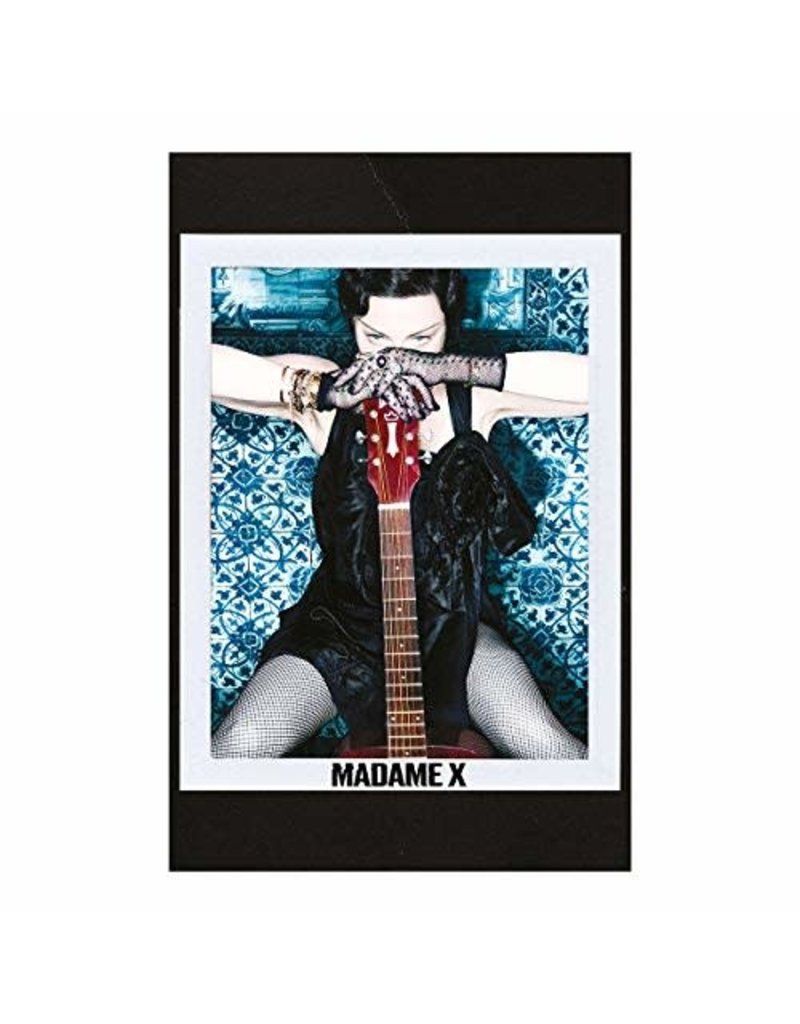 (CS) Madonna - Madame X
