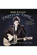 (CD) Bob Dylan - Bootleg Sereis Vol. 15: Travelin' Thru (Featuring Johnny Cash)