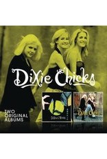 (CD) Dixie Chicks - Fly/Wide Open Spaces (2CD)