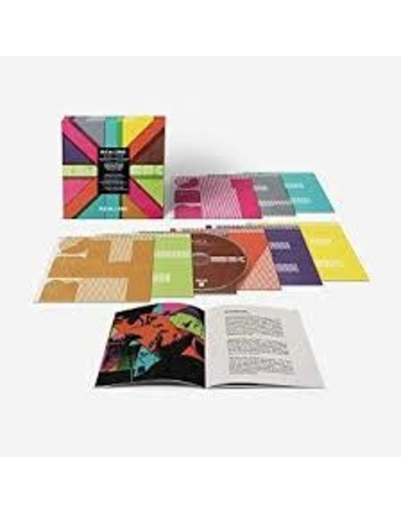 (CD) REM - Best of REM at the BBC (Super Deluxe 8CD+DVD)