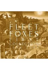 (CD) Fleet Foxes - First Collection 2006-2009 (4CD)