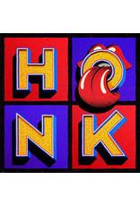 (CD) Rolling Stones - Honk (Fan Pack)