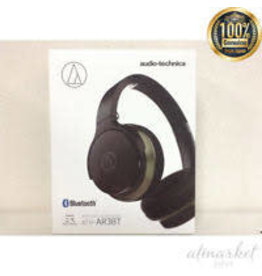 Audio Technica - ATH-S200BT On-ear Bluetooth headphone