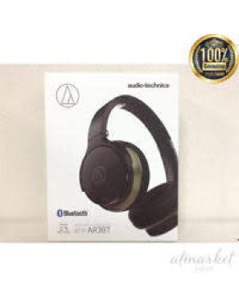 Audio Technica - ATH-S200BT On-ear Bluetooth headphone