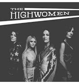 (LP) The Highwomen - Self Titled (2LP) (Supergroup)