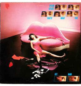 (Used LP) Kevin Ayers - That's What You Get Babe