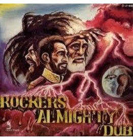 Various - Rockers Almighty Dub