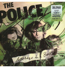 "(LP) Police - Message In A Bottle (2x7"") RSD19"