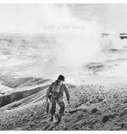 (LP) Jeff Tweedy - Love Is The King (Ltd Ed Clear Vinyl)