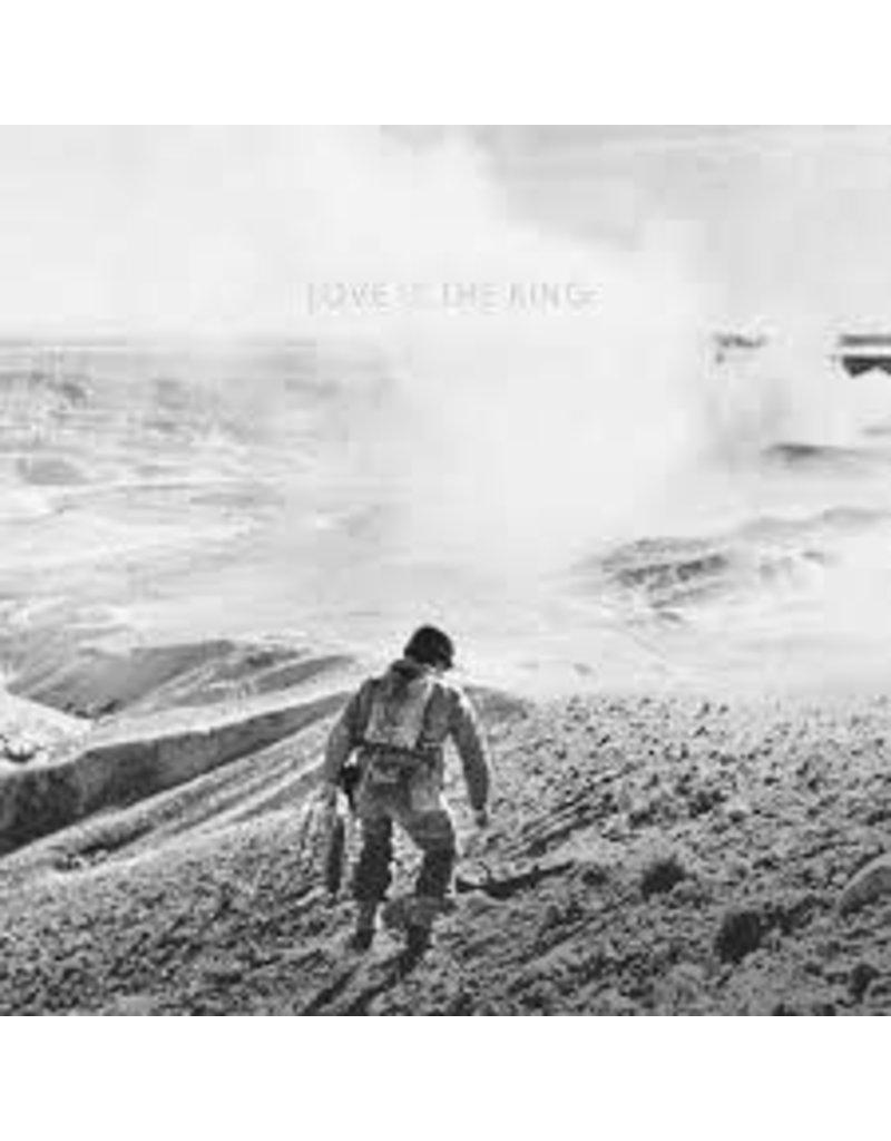 (CD) Jeff Tweedy - Love Is The King