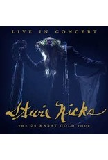 (BluRay) Stevie Nicks - Live In Concert: The 24 Karat Gold Tour