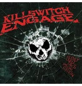 (LP) Killswitch Engage - As Daylight Dies Deluxe Edition