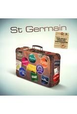 (LP) St Germain - Tourist (20th Anniversary Travel Versions)