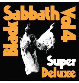 (LP) Black Sabbath - Vol. 4 (Super Deluxe Edition Box Set)