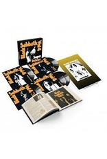 (LP) Black Sabbath - Vol. 4 (Super Deluxe Edition Box Set)