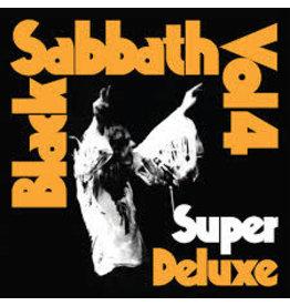 (CD) Black Sabbath - Vol. 4 (Super Deluxe Edition Box Set)