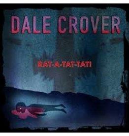 Joyful Noise (LP) Dale Crover (of the Melvins) - Rat-A-Tat-Tat! (purple vinyl)