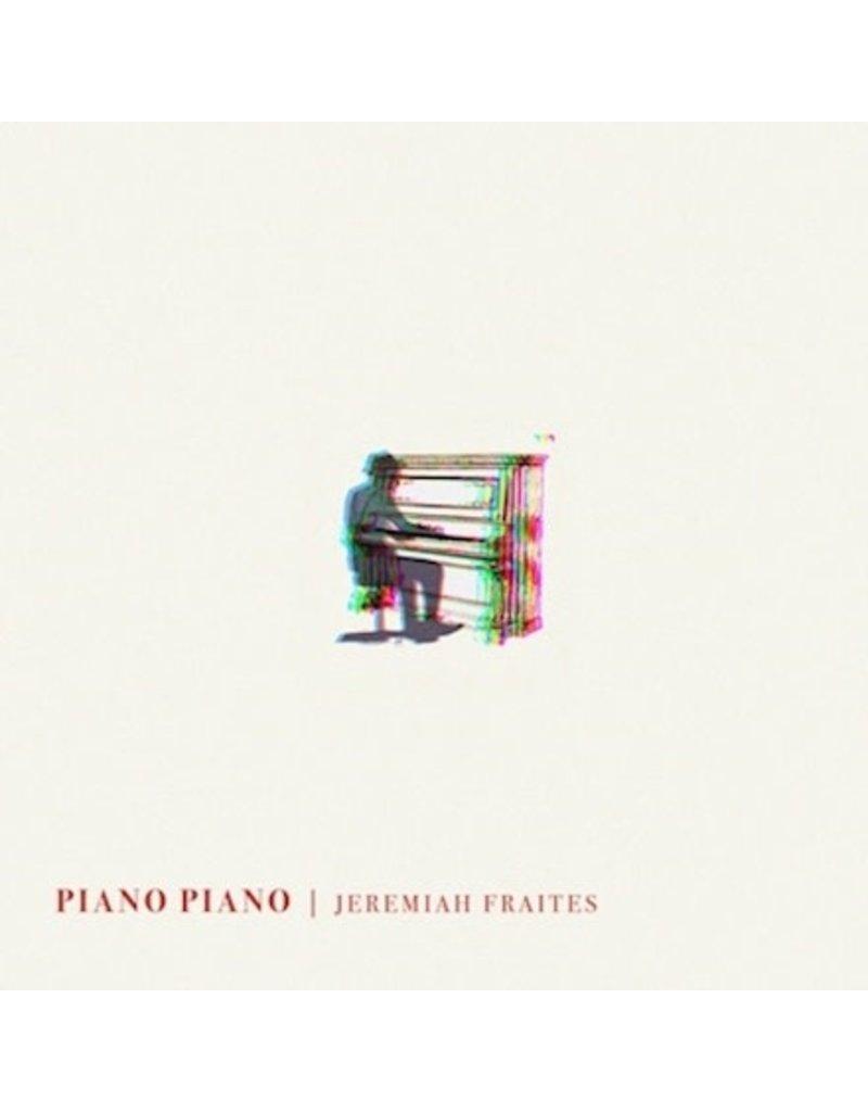 (CD) Jeremiah Fraites - Piano Piano (he of Lumineers)