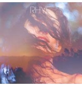 (LP) Rhye - Home (2LP - Sunset Coloured Vinyl)