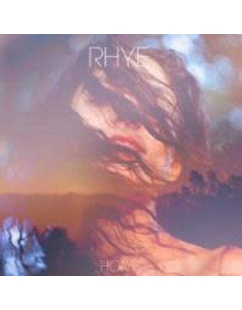 (LP) Rhye - Home (2LP)