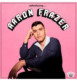 Easy Eye Sound (LP) Aaron Frazer - Introducing (translucent pink glass vinyl)