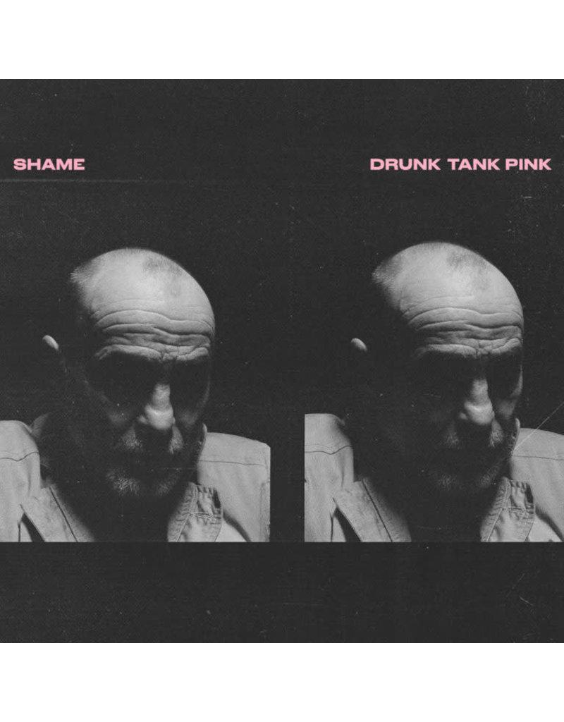 (LP) Shame - Drunk Tank Pink (opaque pink vinyl)