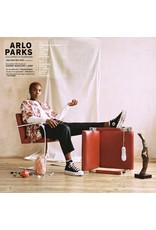 Transgressive (LP) Arlo Parks - Collapsed In Sunbeams (indie exclusive-yellow vinyl)