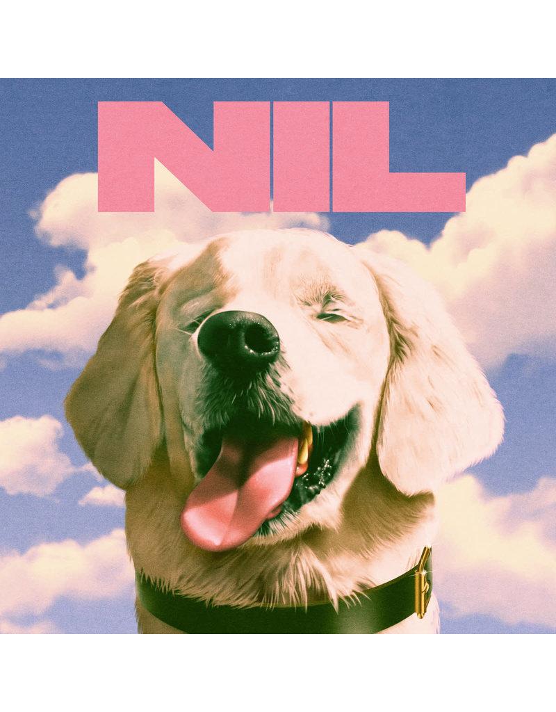 (CD) The Dirty Nil - Fuck Art