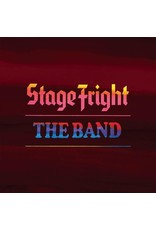 (CD) Band - Stage Fright (2CD/50th Anniversary deluxe)