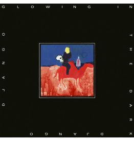Because (LP) Django Django - Glowing In the Dark