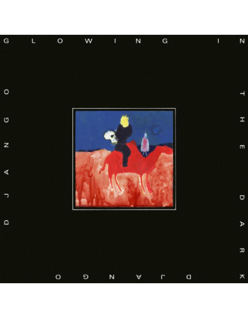 Because (CD) Django Django - Glowing In the Dark
