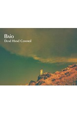 (CD) Baio - Dead Hand Control (Vampire Weekend bass player)