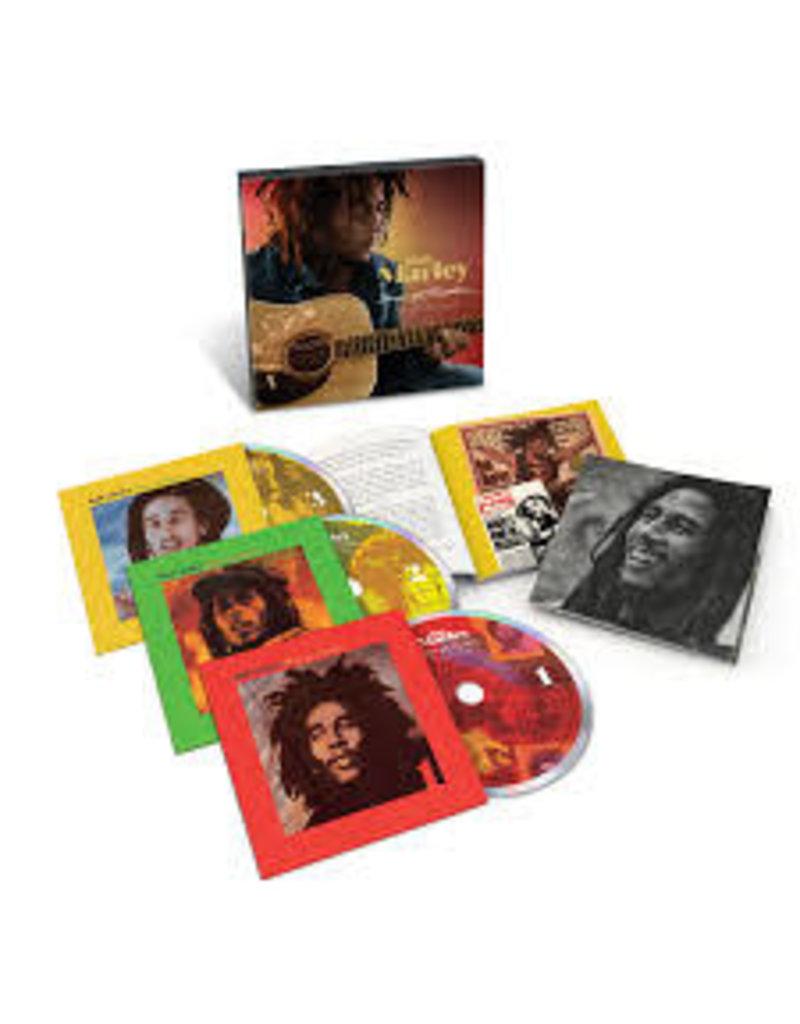 (CD) Bob Marley & The Wailers - Songs Of Freedom (3CD) the Island Years