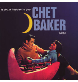 Craft Recordings (LP) Chet Baker - Sings: It Could Happen To You (2021 Reissue)