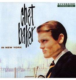 Craft Recordings (LP) Chet Baker - In New York (2021 Reissue)