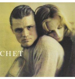 Craft Recordings (LP) Chet Baker - Chet (2021 Reissue)