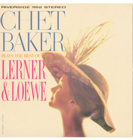 Craft Recordings (LP) Chet Baker - Plays the Best Of Lerner And Loewe (2021 Reissue)